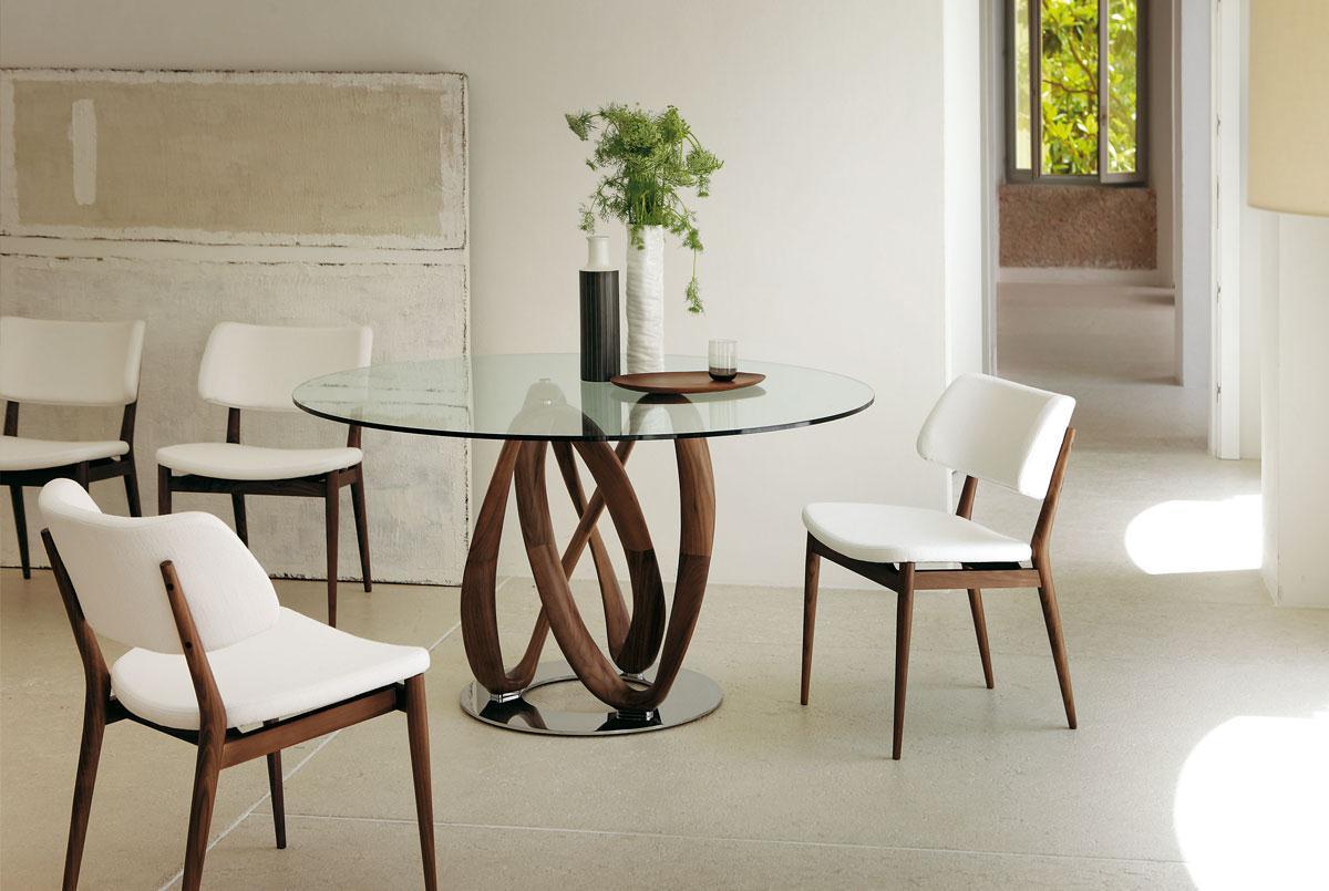 Tavoli e sedie softly arreda for Tavolo da pranzo con sedie