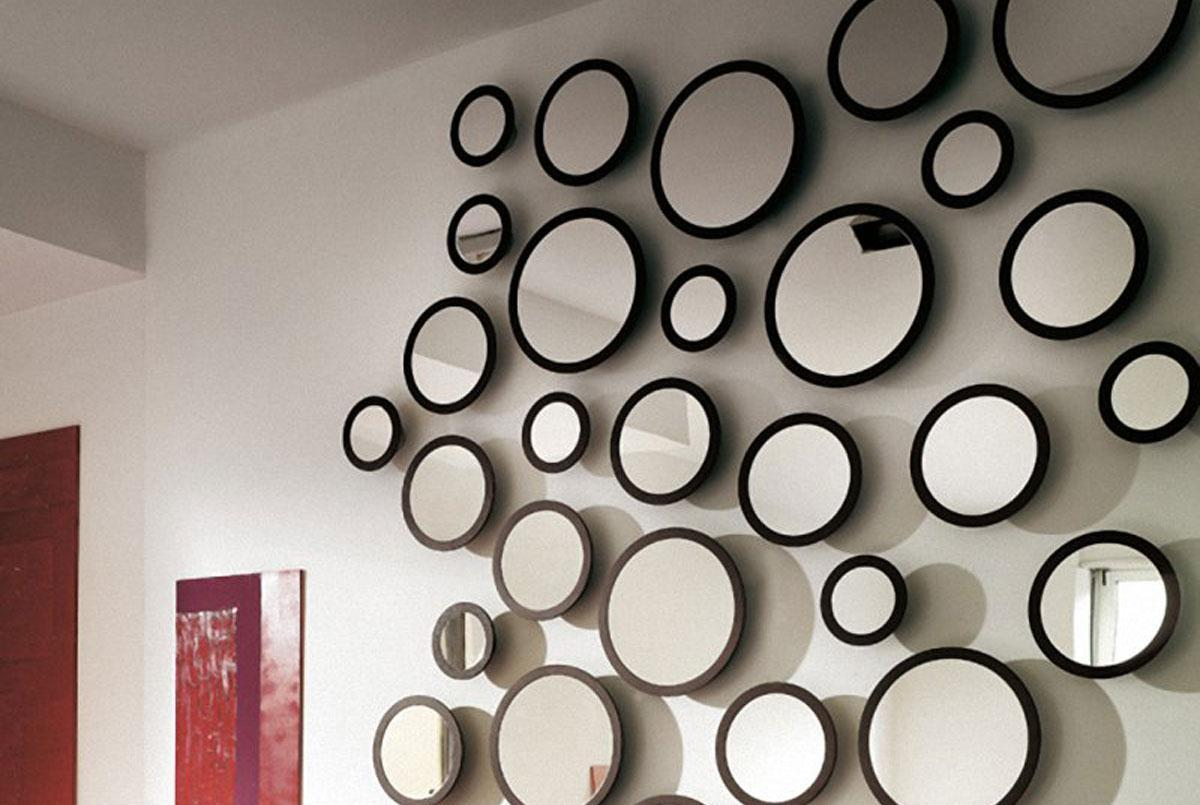 Complementi softly arreda - Specchi rotondi da parete ...