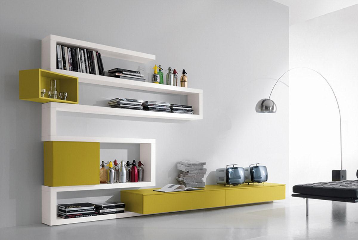 Mobili soggiorno softly arreda - Colorare i mobili ...