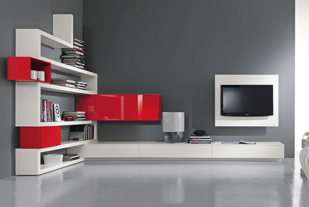 Forum cucina con diverse problematiche help - Parete tv moderna ...