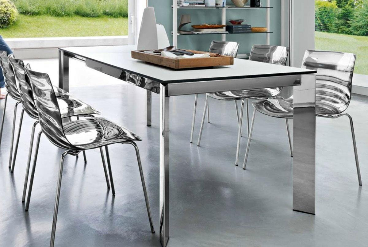 Calligaris softly arreda for Arredaclick tavoli