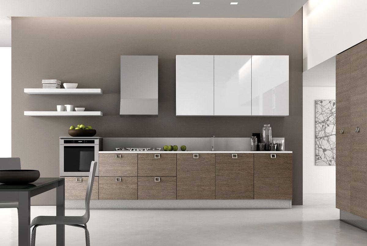 ronny rovere grigio. cucine moderne bianco e grigio you need to ...