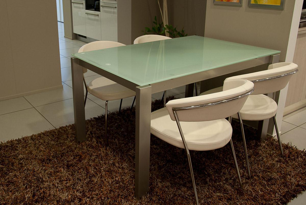 Occasioni tavoli e sedie softly arreda for Papino arreda tavoli e sedie