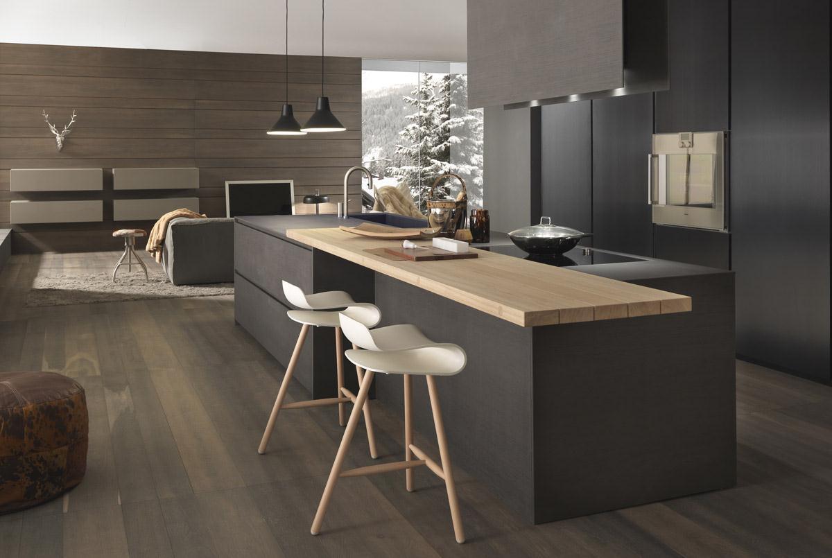 CUCINE Softly Arreda #7B6850 1200 805 Cucine Moderne E Di Design