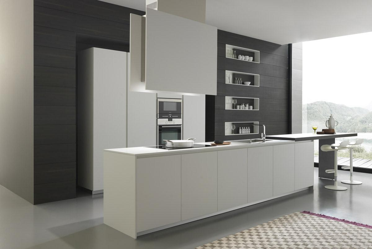Cucine softly arreda - Cappa design ...