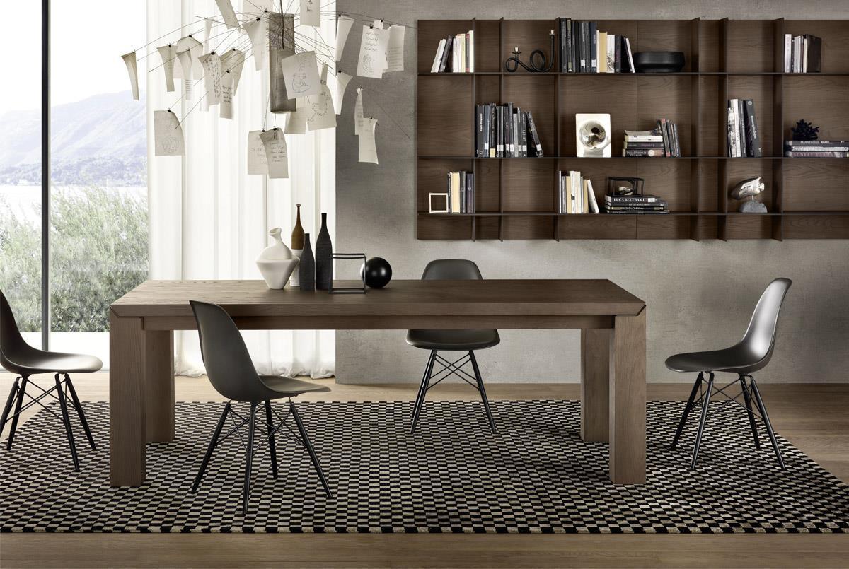 Tavoli e sedie softly arreda for Olivieri arredamenti