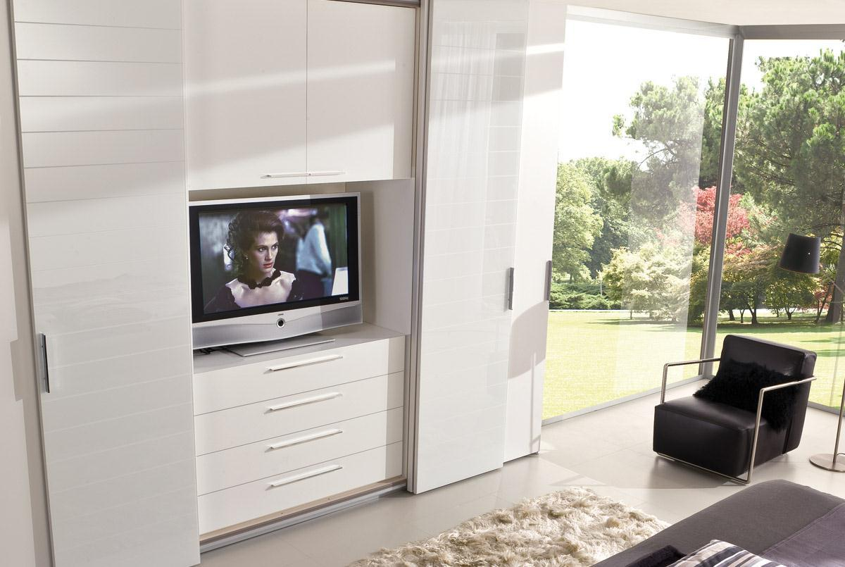 Camera Da Letto Tv armadio frontale con tv? - forum arredamento.it